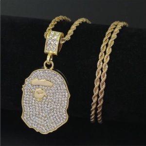 Bape chain